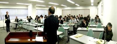 製剤技術伝承委員会-写真1